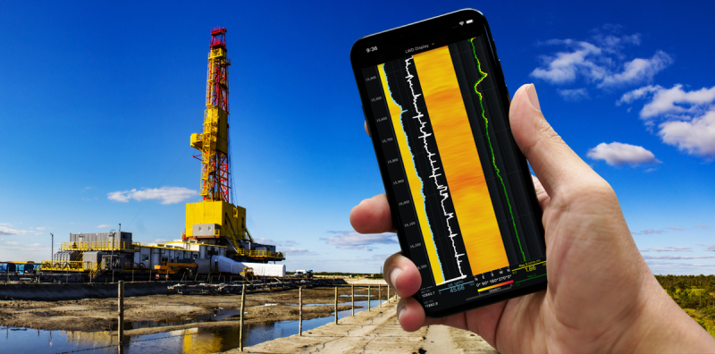 The future of digital oilfield with PetroVue Mobile